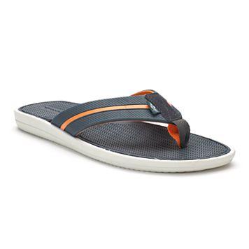 Men's Dockers® Sport Flip-Flop Sandals