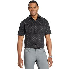 Men's Van Heusen Flex Non-Iron Classic-Fit Button-Down Shirt