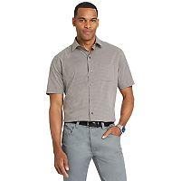 Men's Van Heusen Flex Non-Iron Classic-Fit Button-Down Shirt