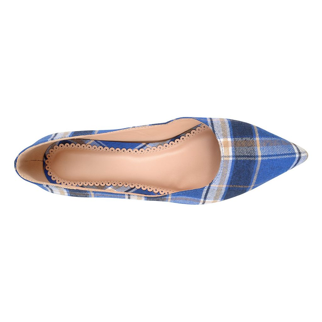 Journee Collection Bohme Women's Pumps