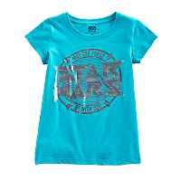 Girls 7-16 Star Wars Graphic Tee