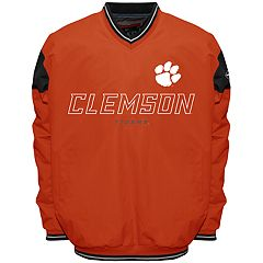 Men's Clemson Tigers Rush Windshell Top