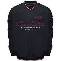 Men's Eastern Kentucky Colonels Rush Windshell Top
