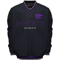 Men's Kansas State Wildcats Rush Windshell Top