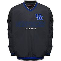 Men's Kentucky Wildcats Rush Windshell Top