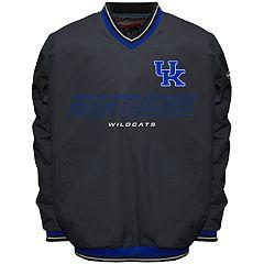 Men's Kentucky Wildcats Rush Windshell Top