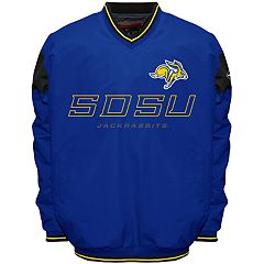 Men's South Dakota State Jackrabbits Rush Windshell Top