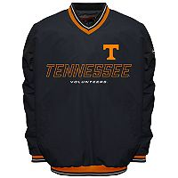 Men's Tennessee Volunteers Rush Windshell Top