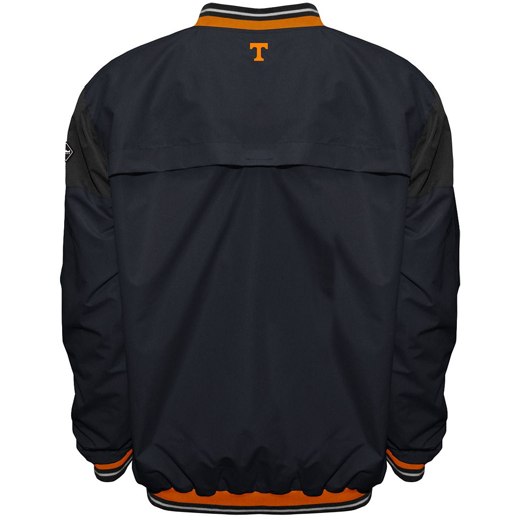 Men's Tennessee Volunteers Rush Windshell Top