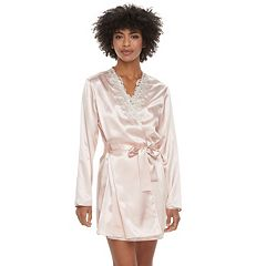 Women's Flora by Flora Nikrooz Charmeuse Wrap