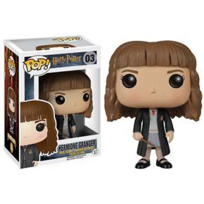 Funko Pop! Harry Potter: Harry Potter, Ron Weasley & Hermione Collectors Set