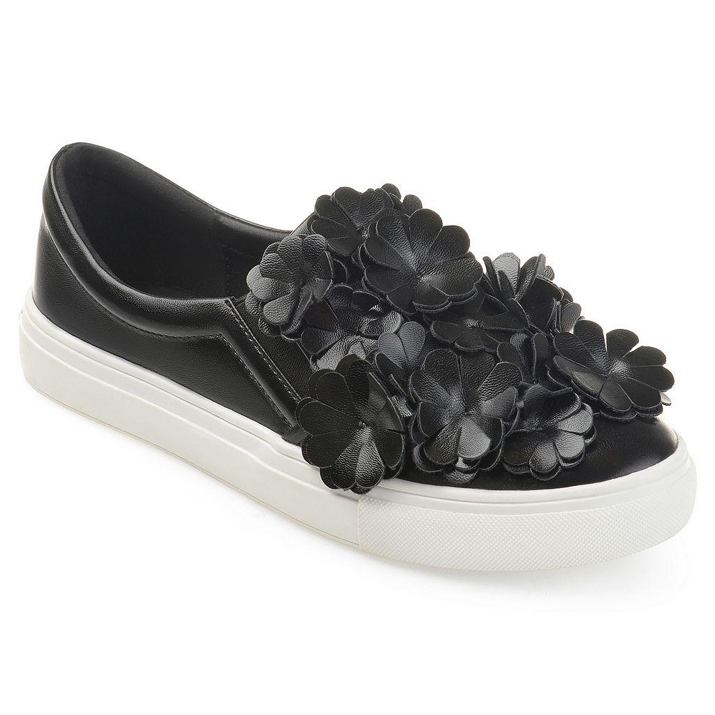 Journee Collection Mizey Women's Sneakers