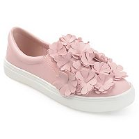 Journee Collection Mizey Women's Sneakers