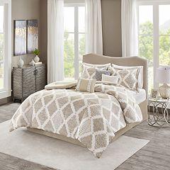 Madison Park Caledon 7-piece Comforter Set