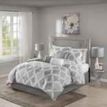 Madison Park Caledon 7-piece Comforter Set with Coordinating Pillows