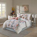 Madison Park Janette 7-piece Comforter Set