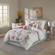 Madison Park Janette 7 pc Comforter Set