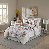 Madison Park Janette 7 pc Comforter Set
