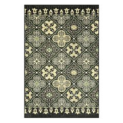 Maples Darby Medallion Rug