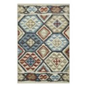 Maples Hazel Southwestern Tribal Rug