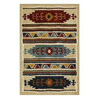 Maples Greer Southwestern Striped Rug