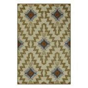 Maples Chenoa Geometric Rug