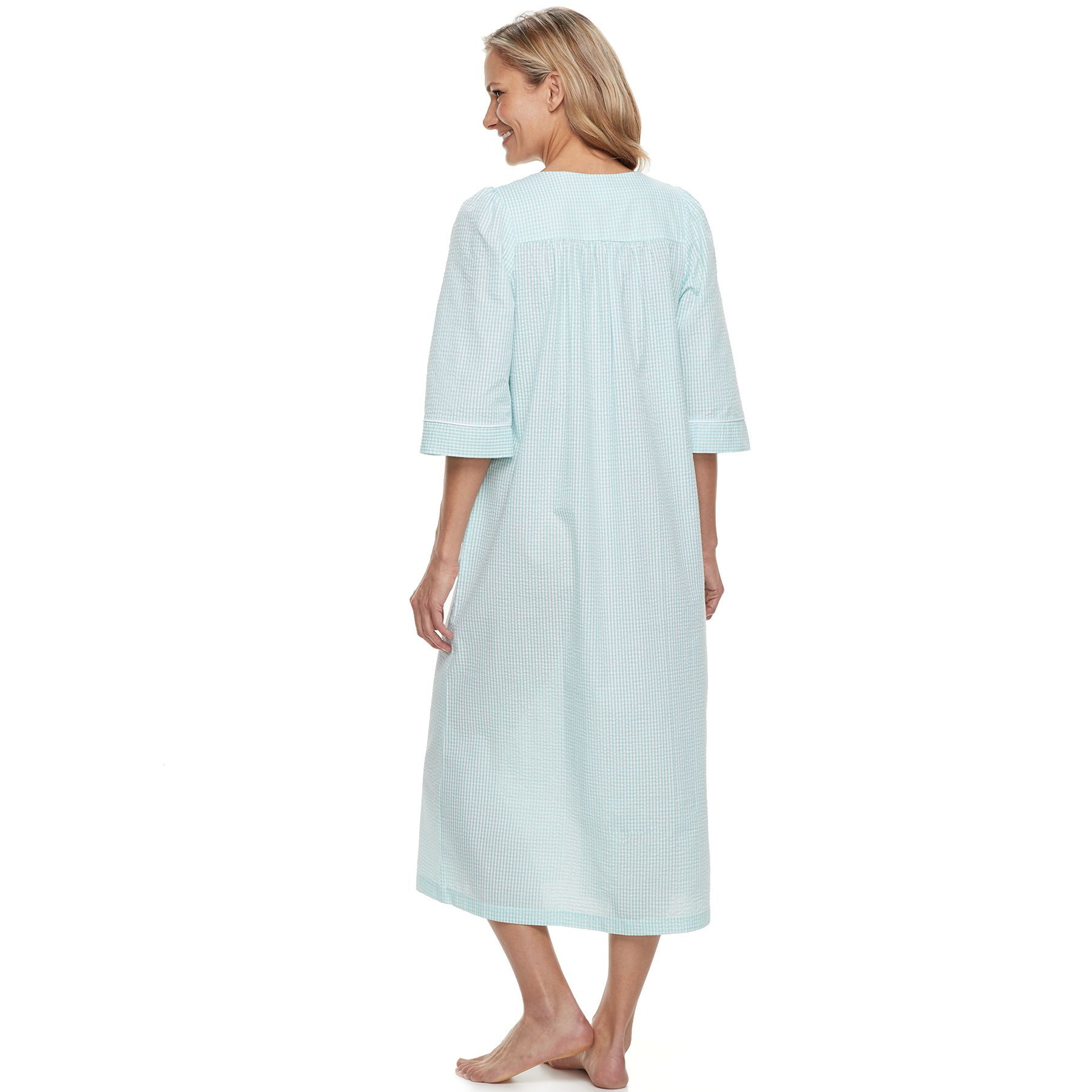 Womens Petite Pajamas, Robes & Sleepwear | Kohl\'s