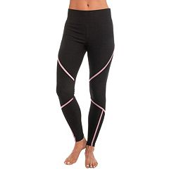 Women's Spalding Supersonic High-Waisted Yoga Leggings