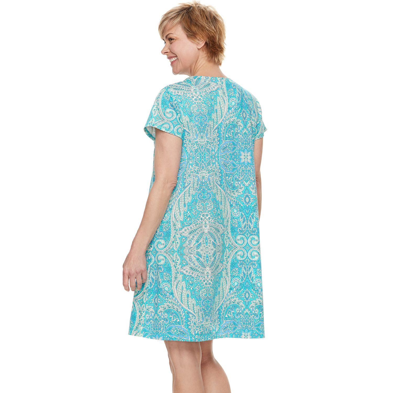 Miss Elaine Essentials Robes - Sleepwear, Clothing   Kohl\'s