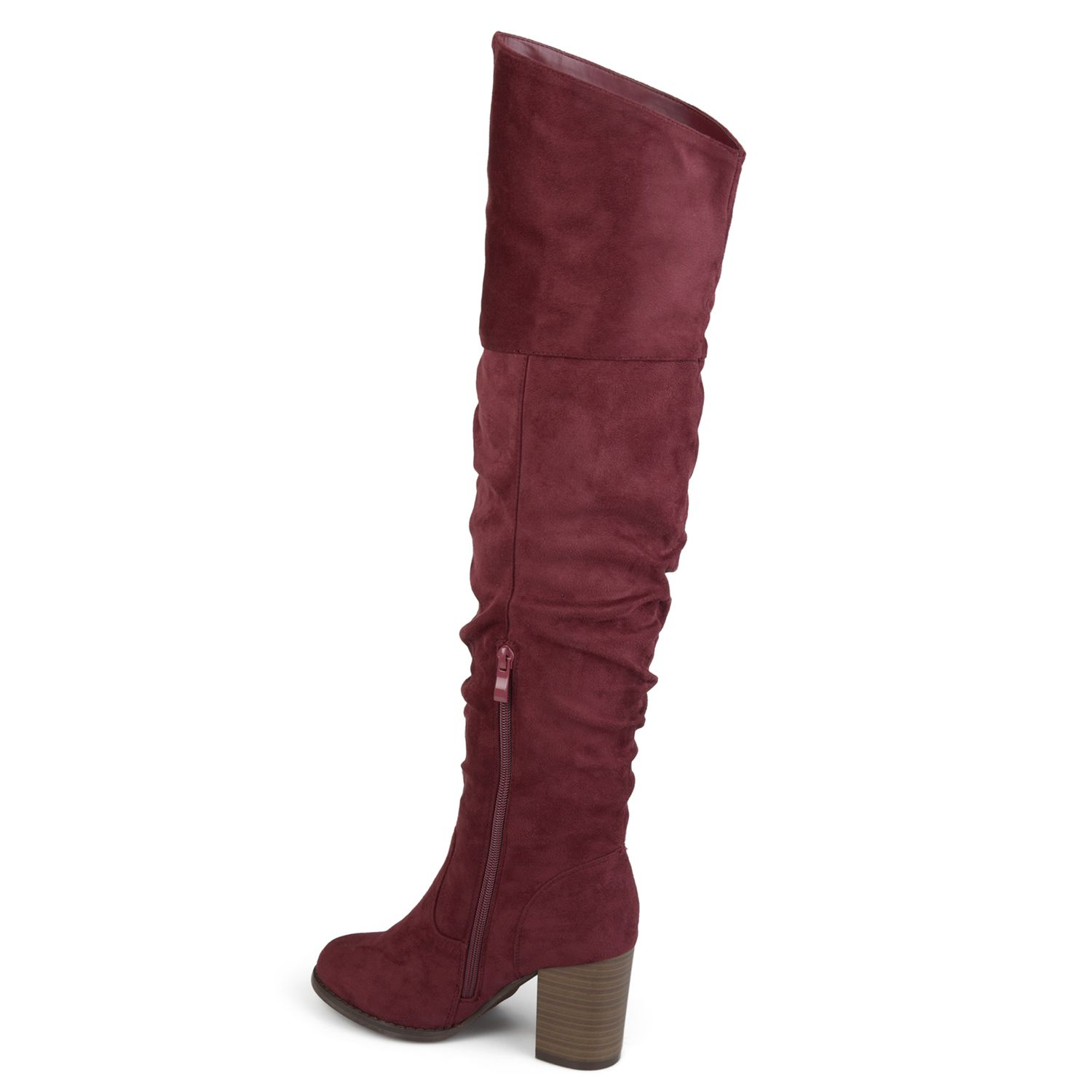 2187040e5931 Womens Over-the-Knee Boots - Shoes