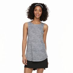 Women's ZeroXposur Boulevard Striped Tank