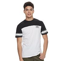 Men's Vans Outcheck Tee