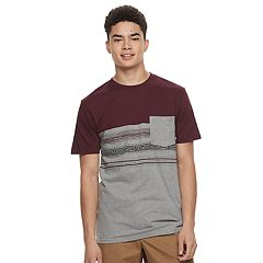 Men's Vans Sliced Tee