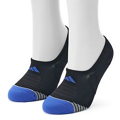 Women's adidas 2-pk. Superlite Mesh Super No-Show Socks
