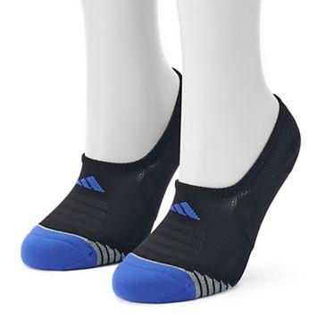 Women's adidas 2-pk. Superlite Mesh Super No-Show Socks