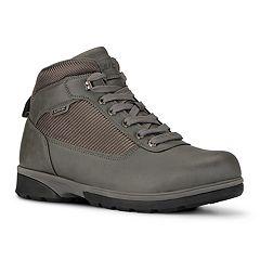 Lugz Zeolite Mid Men's Water Resistant Boots