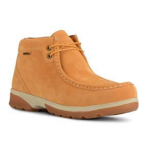 Lugz Zeo Moc Mid Men's Water Resistant Work Boots