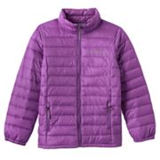 Girls 4-18 Columbia Elm Ridge Puffer Jacket