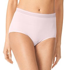 Women's Warner's Breathe Freely Brief Panty RS4901P