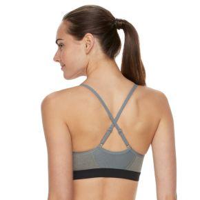Nike Bras: Favorites Low-Impact Sports Bra 832104
