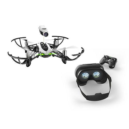 Parrot Mambo FPV Quadcopter Drone