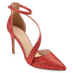 Journee Collection Zeta Womens High Heels