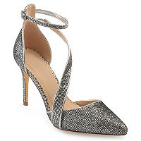 Journee Collection Zeta Womens High Heels