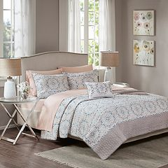 Madison Park Essentials Nima Coverlet Bed Set