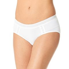Women's Warner's Breathe Freely Hipster Panty RU4901P