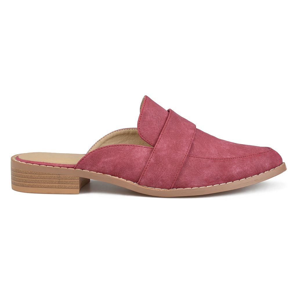 Journee Collection Keely Women's Mules