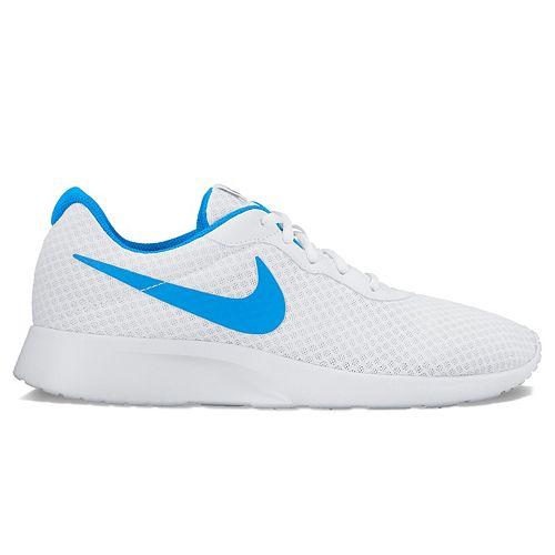 9efb89cc043 Nike Tanjun Men s Athletic Shoes