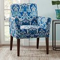 Madison Park Tyler Accent Chair + $20 Kohls Cash