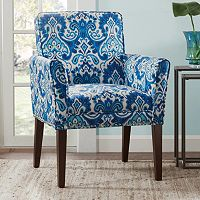 Madison Park Tyler Accent Chair + $10 Kohls Cash