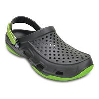 Crocs Swiftwater Deck Men's Clogs